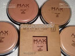 max factor pan cake makeup