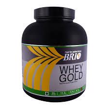 brio whey gold 2kg