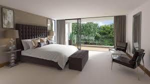 accent walls for bedrooms. 9 - Bedroom With Accent Walls David James Architects, Bury Road For Bedrooms A