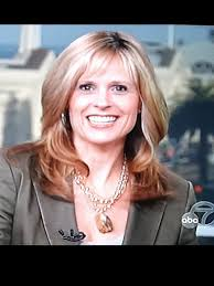 RICH LIEBERMAN 415 MEDIA: Carolyn Johnson's Last Night at KGO-TV; Veteran  Anchor Headed to LA's KNBC; Early Summer Debut; Friday Starter