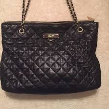 Women's Dkny Quilted Leather Shoulder Bag on Poshmark & DKNY quilted leather two-way cross body bag Adamdwight.com