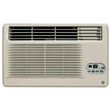 wall unit ac heater wall unit air conditioner heater combo window unit ideas ge