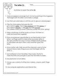 Zz phonics worksheets and games galactic phonics lesson 27 sound zz worksheet zz phonic worksheets learny kids Teach The Letter Z Worksheets
