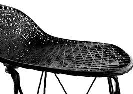 Carbon Fiber Chair Carbon Bar Stool