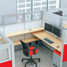 office desk dividers. Countertop Office Divider / Floor-mounted Laminate Glass - MATRIX Desk Dividers R