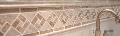 Decorative Tile Designs Travertine Listello Border Tiles Tile Design Ideas 67