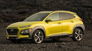 Crossover Suv Comparison Chart 10 Most Fuel Efficient Suvs And Crossovers Of 2019