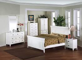 Marvelous White Furnishings ...