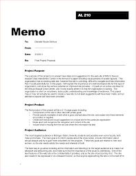 Sample Internal Memo Template Internal Office Memo Template And Example Vlashed 18