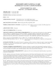 Hvac Resume Examples Hvac Technician Resume Examples Resume Peppapp Enlisted Military 78