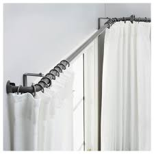 best 25 shower curtain rods ideas on plumbing curtain rod pipe curtain rods and curtains