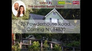 for 25 powderhouse road corning ny