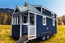 tumbleweed tiny house pany going