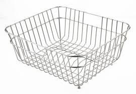 Kitchen Basket Brand Ab65ssb Stainless Steel Basket For Kitchen Sinks