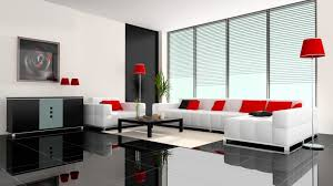 Red White And Black Living Room Home Design Gold Contemporary Red Black And White Living Room