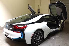Coupe Series msrp bmw i8 : Book BMW I8 Sports Car 2018 | Low Rental Price |Los Angeles ...