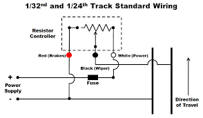 help to hook up track relay slot car illustrated forum mini race Transducer Wiring-Diagram at Aurora Race Controller Wiring Diagram