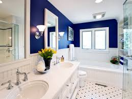 Dark Blue Bathroom Bathroom Decorating Ideas Royal Blue Bathroom Ideas Dark Blue