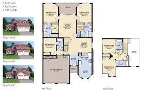 5 Bedroom Floor Plan Simple Inspiration Ideas