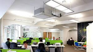 best lighting for office space. best lighting for office space with no windows requirements plants ridi luminaires c