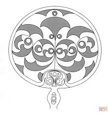 Small Picture Celtic Animals Designs coloring page Free Printable Coloring Pages