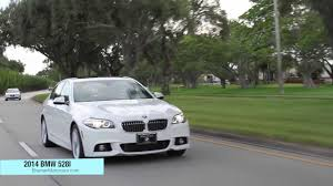Coupe Series 2014 bmw 328i 0 to 60 : 2014 BMW 528i Test Drive in South Florida | Braman BMW - YouTube