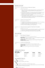 internship at wallenius wilhelmsen logistics resume samples logistics resume