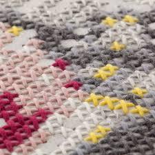 gandia blasco canevas natural flower rug