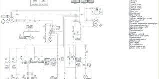 raptor wiring diagram and schematics chassis yamaha 660 01 luxury