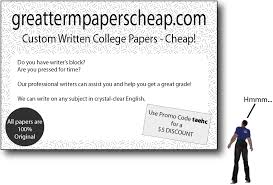 istudy for success  fake advertisement to get a written term paper academic integrity