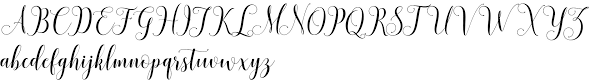 free calligraphy fonts page 4 urban fonts