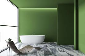 green paint color options