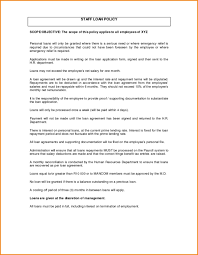 Sample Loan Contract Templates Impressive Simple Loan Agreement Document Quick Loan Contract Forms Free Loan