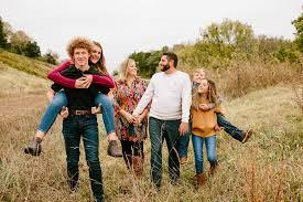 Family Photos in Marcella Vivrette Smith Park in Brentwood - TN - Kelsey  Henry