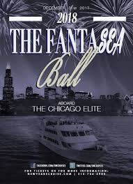 Chicago New Year\u0027s Cruise - FantaSEA Ball on the Chicago Elite