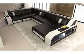 Xxl Wohnlandschaft Matera Leder In 2019 Sofa Design Sofa