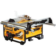 dewalt amp in compact job site table saw site pro 15 amp 10 in compact job site table saw site pro modular guarding