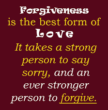 Some Quotes For Forgiveness For Friends
