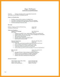 Resume Samples For First Job Kliqplan Com