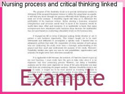 research essay sample thesis expository