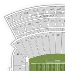 Download Georgia Bulldogs Football Seating Chart Find