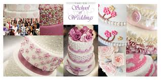 Interior Decorating Courses Cape Town Wedding Cake Courses On Cake Baking Decorating At The Sa School