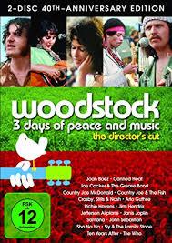 <b>WOODSTOCK</b> -SPEC- - MOVIE [DVD] [1969]