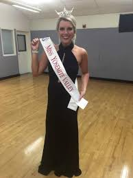 Nevada Union grad Jillian Smith making way through college with pageant  winnings | TheUnion.com