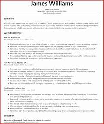 Accounting Clerk Resume Sample Objective Fo Sevte