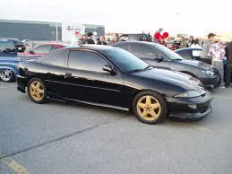 Wizard_117 2001 Chevrolet CavalierZ24 Coupe 2D Specs, Photos ...