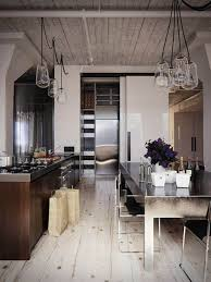 Kitchen Light Pendants Idea Captivating Kitchen Furniture In White Tone Ideas Presents