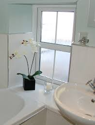 Part Tiled Bathrooms Bathroom Holiday Cottages Mumbles
