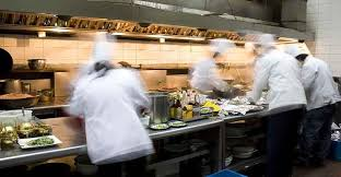 What's the difference between ghost kitchen & virtual restaurant | Nation's  Restaurant News
