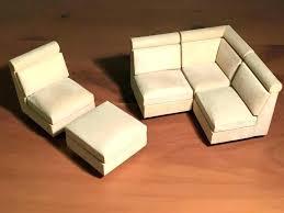 mid century modern dollhouse furniture. Mid Century Dollhouse Furniture Miniature Modern Credenza Diy . I